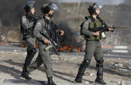الجيش الإسرائيلي: إصابة جندي بهجوم طعن في رام الله وحالته خطرة