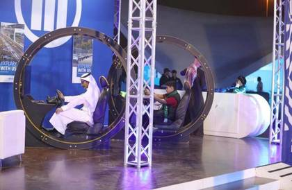 مهرجان «الفورمولا إي».. عالم من الترفيه والإثارة في عاصمة السعودية الأولى