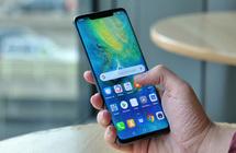 الهاتف Huawei P30 Pro سيضم شاشة منحنية الطرفين مماثلة لشاشة Huawei Mate 20 Pro - إلكتروني