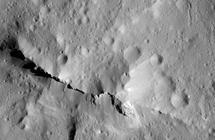 """مصنع كيميائي بين المريخ والمشتري... تعرف على اكتشاف """"ناسا"""" المذهل"""