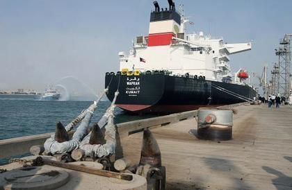 خطوات لتشغيل حقول نفطية مشتركة بين الكويت والسعودية