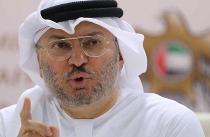 قرقاش: الحملة القطرية ضد السعودية ليست جديدة إنما إعادة إنتاج منهج موثق للدوحة
