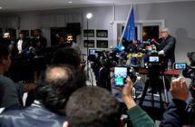 غريفيث: اتفاقات السويد بشأن اليمن دخلت حيز التنفيذ منذ 13 ديسمبر