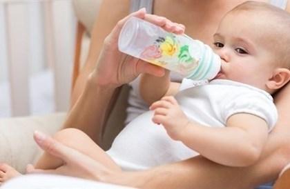 متى يحتاج الرضيع إلى مكملات الكالسيوم؟