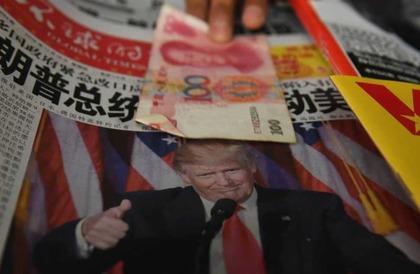 أميركا تتوعد الصين في مارس القادم بإجراء تجاري