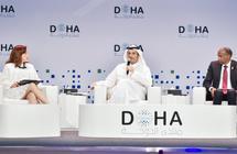 وزير خارجية قطر يدعو لإعادة تشكيل التحالف الإقليمي لضعف مكانته
