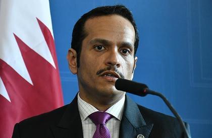 """وزير خارجية قطر: مجلس التعاون الخليجي """"بلا حول ولا قوة"""""""