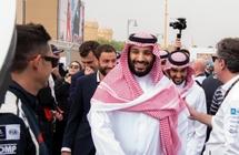 رعاية وحضور محمد بن سلمان #فعاليات_فورمولا_إي_الدرعية يعطي البطولة زخمًا عالميًّا