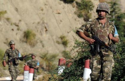 الجيش الجزائري يحبط هجرة غير شرعية لعدد من الأشخاص » صحيفة صراحة الالكترونية