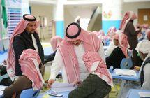 مدير عام تعليم الرياض يتفقد سير اختبارات نهاية الفصل الدراسي الأول