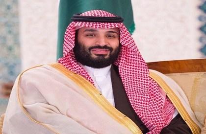 بالصورة.. ظهور نادر لنجل ولي العهد - صحيفة صدى الالكترونية