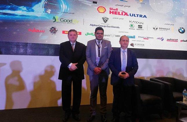 e7840ef1d وزير التجارة والصناعة المصري: هذه الفرص تميز السوق المصري في صناعة السيارات