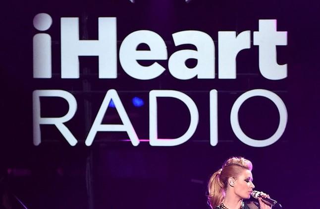 آبل قد تكون مهتمة بالإستحواذ على خدمة iHeartRadio، وفقا لتقرير جديد - إلكتروني
