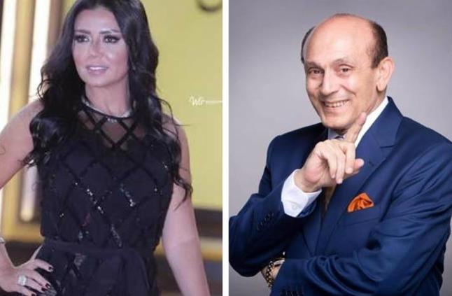رسالة من رانيا يوسف إلى محمد صبحينهال ناصر