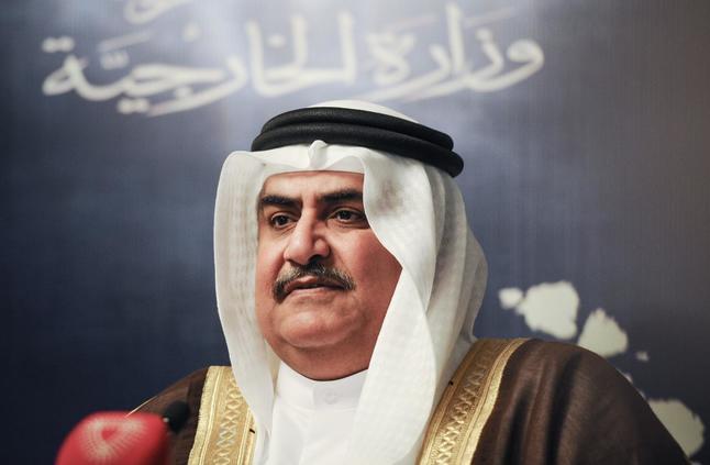 وزير خارجية البحرين يتحدث عن مشاركة قطر بقمة الخليج وشروط المقاطعة