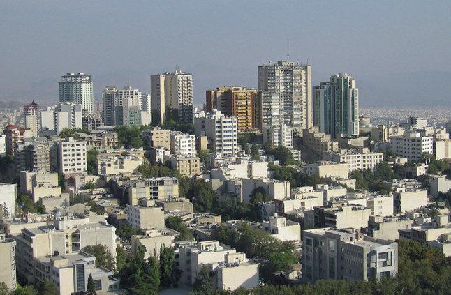 علماء: أرض طهران تغرق وفات الأوان لإنقاذ الأراضي المتضررة