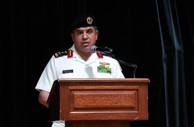 «البحرية الملكية السعودية» تسلم مهام قيادة قوة الواجب المختلطة (150) للفريق الكندي في مملكة البحرين