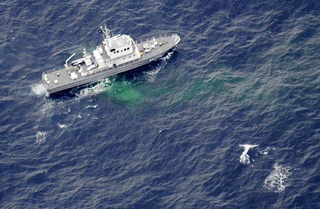وفاة جندي وفقدان 5 آخرين إثر تصادم طائرتين أمريكيتين في اليابان