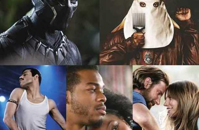 فيلم Black Panther ينافس على ترشيحات جولدن جلوب أفضل فيلم دراميمروة لبيب
