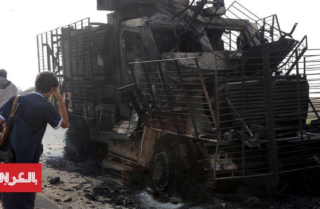 المقاومة الوطنية اليمنية: تحرير الحديدة يتم وفق خطة عسكرية محكمة.. وقرقاش: النصر قريبقرقاش: النصر قريب في اليمن