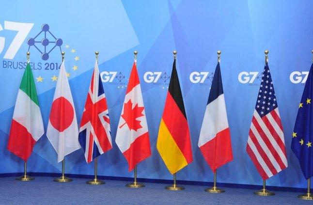 وزراء مالية مجموعة السبع يجتمعون في كندا وسط توتر تجاري