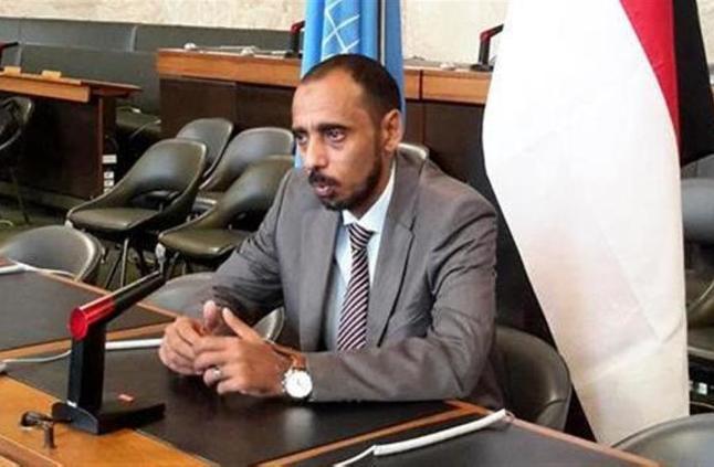 الحكومة اليمنية والأمم المتحدة تبحثان آثار أعصار «مكونو»