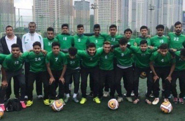 «أخضر الصم» إلى نهائيات كأس العالم