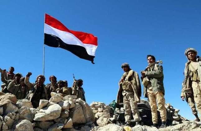 الخارجية اليمنية: «الشرعية» تدعم جهود المبعوث الأممي للتوصل إلى تسوية سياسية