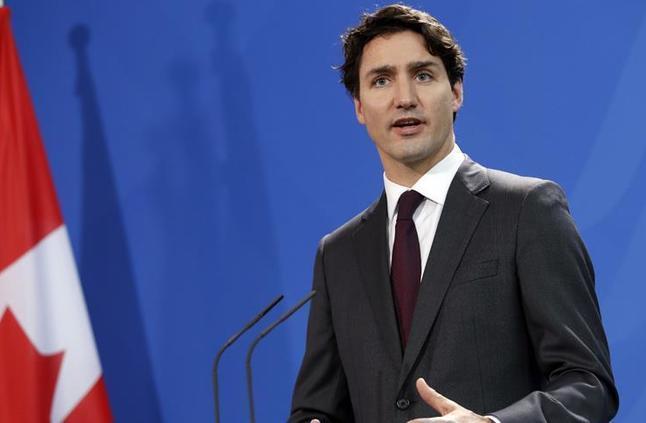 """رئيس وزراء كندا يعلن منح بلاده اللجوء للسعودية """"رهف"""""""