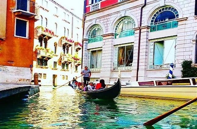 5 أماكن سياحية لقضاء إجازة سعيدة مع شريك الحياة