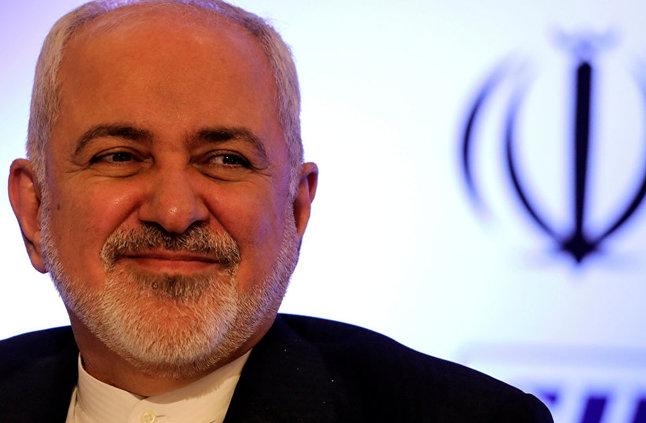 """""""عرض هزلي يائس""""... وزير خارجية إيران يهاجم قمة أمريكية في بولندا تركز على بلاده"""