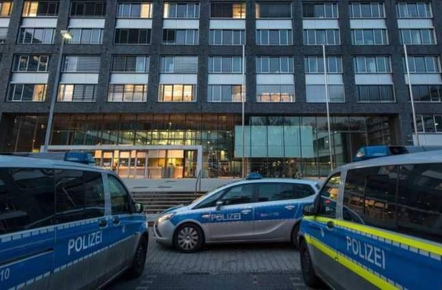 إخلاء محاكم في ألمانيا بعد تهديدات بوجود قنابلإخلاء محاكم في ألمانيا بعد تهديدات بوجود قنابل