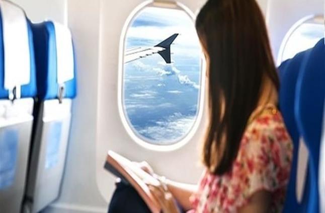 5 نصائح لتجنب المرض في رحلات الطيران الطويلة