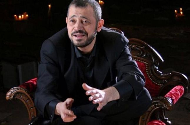 الوسوف يطرح (حال الجريح) و يتبرع بأرباجها لجمعية خيرية