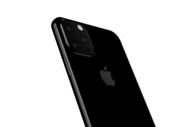 """تقرير جديد """" يؤكد """" قدوم خليفة iPhone XS Max مع ثلاث كاميرات في الخلف - إلكتروني"""