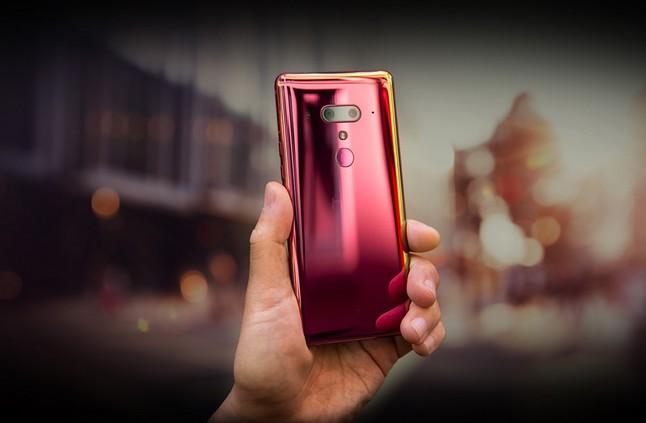 هاتف HTC المتوافق مع شبكات 5G لن يصل حتى النصف الثاني من هذا العام - إلكتروني