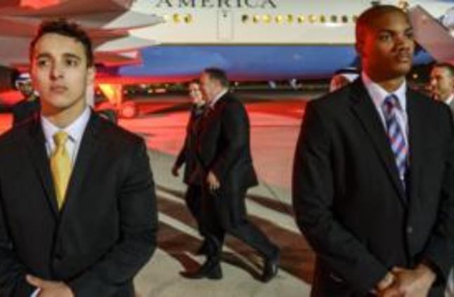 """جولة مايك بومبيو: وزير الخارجية الأمريكي """"متفائل"""" بإيجاد حل يكفل مصالح تركيا والأكراد"""