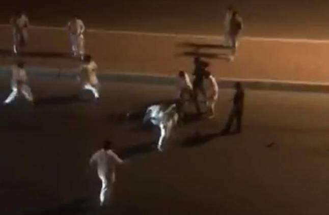 مشاجرة «حمدانية جدة» الدامية: مقتل شاب وإصابة 3