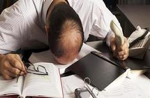 7  نصائح لاستعادة الحماس في عملك وتقليل الضغط النفسي