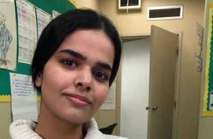 والد الفتاة رهف يخرج عن صمته ويؤكد: لهذا السبب هربت إلى كندا