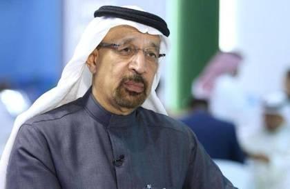 الفالح: محمد بن سلمان قائد عالمي وسمعته لن تهتز