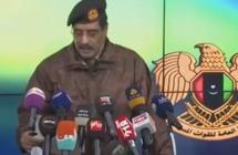 """عملية للجيش الليبي ضد """"داعش"""" والقاعدة"""