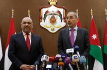 المبعوث الخاص لليمن يشكر الأردن على قبوله استضافة جولة للمحادثات اليمن