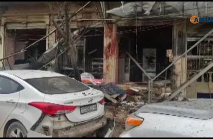 تفجير في منبج السورية.. وداعش يتبنى الهجوم
