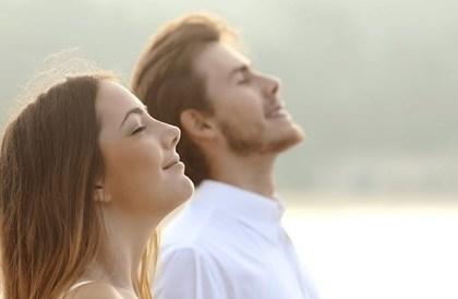5 طرق للتنفس تساعدك على الشعور بالراحة