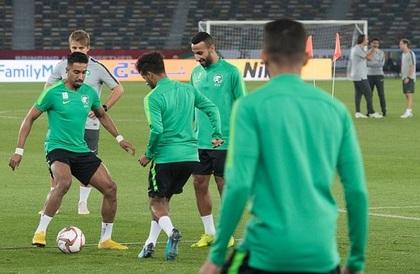 الأخضر يختتم مواجهاته غدًا في دور المجموعات الآسيوية