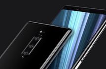 صور جديدة لأغطية واقية تؤكد لنا تصميم الهاتف Xperia XZ4 القادم من شركة Sony - إلكتروني