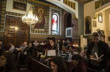 17 دولة عربية ضمن الأكثر قمعا للمسيحيين