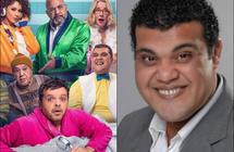 """خاص- أحمد فتحي يكشف تفاصيل """"3 أيام في الساحل"""" وعودته للمسرح مع هنيديرحيم ترك"""