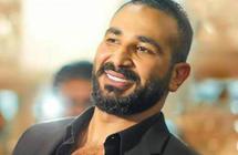 """بالفيديو- أحمد سعد يفاجيء جمهوره بطرح أغنية """"مكلشي مكان""""رحيم ترك"""